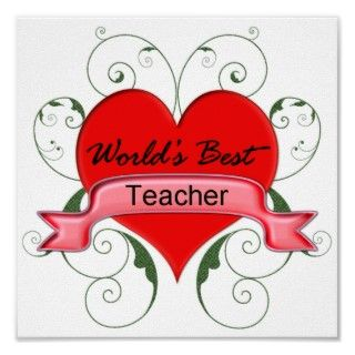best teacher 2